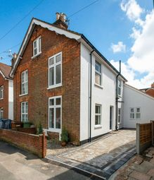 Thumbnail 4 bed semi-detached house to rent in Springfield Road, Southborough, Tunbridge Wells