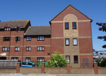 Thumbnail 2 bed flat to rent in Mumby Road, Gosport