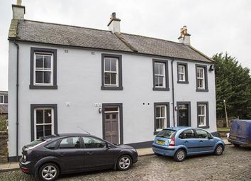 Thumbnail 2 bed semi-detached house to rent in Burns Street, Dumfries, Dumfriesshire