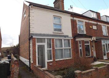 Thumbnail 4 bed end terrace house for sale in Chestnut Grove, West Bridgford, Nottingham, Nottinghamshire