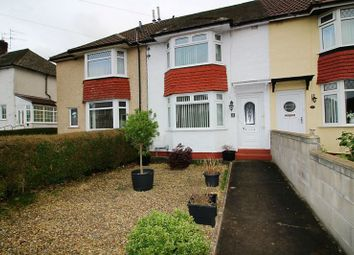 Thumbnail 2 bed terraced house for sale in Hawthorn Road, Hawthorn, Pontypridd
