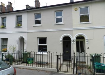 Thumbnail 2 bed terraced house to rent in Market Street, Cheltenham