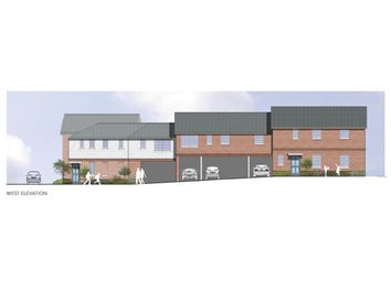 Thumbnail 2 bed property for sale in North Square, Newport Pagnell