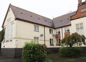 Thumbnail 2 bed terraced house for sale in Church Lane, Kingsbury, Tamworth