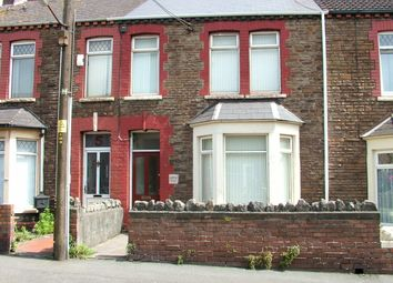 Thumbnail 3 bed terraced house to rent in Maesmelyn Street, Margam