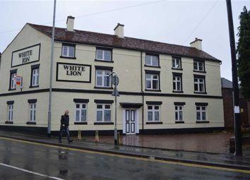 Thumbnail Retail premises to let in White Lion, Leek, Staffordshire