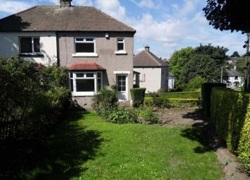 Thumbnail 2 bed semi-detached house to rent in Ashbourne Grove, Bradford