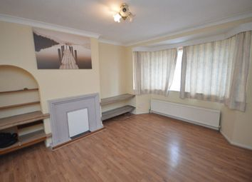 Thumbnail 3 bed terraced house to rent in Donald Drive, Romford, Essex