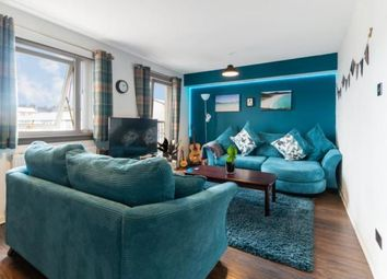 Thumbnail 2 bed flat for sale in Lilybank Mews, Dundee, Angus