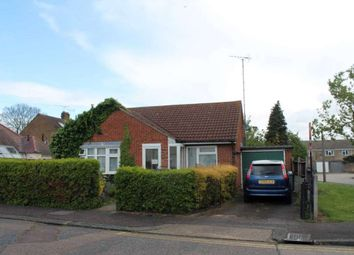 Thumbnail 2 bed bungalow to rent in Dolphins, Westcliff-On-Sea