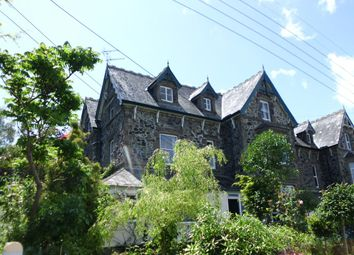 Thumbnail 1 bedroom flat to rent in Station Road, Okehampton