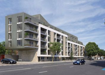 Thumbnail 3 bed flat for sale in Balham High Road, Tramyard, Balham