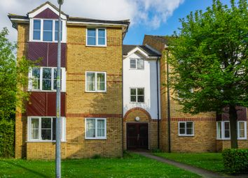 Thumbnail 2 bed flat for sale in Marley Fields, Leighton Buzzard