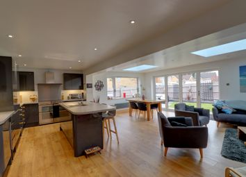 Thumbnail 4 bed detached house for sale in Monmouth Close, Ipswich