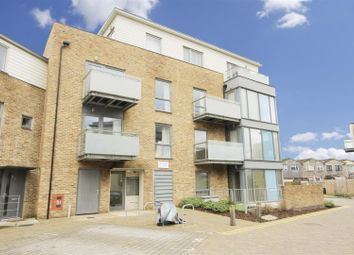 Thumbnail 1 bed flat for sale in Snowdrop Mews, Pinner