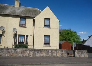 Thumbnail 3 bed semi-detached house for sale in North Street, Clackmannan