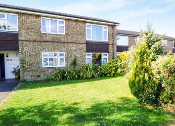 Thumbnail 2 bed maisonette for sale in Peasecroft, Cottered, Buntingford