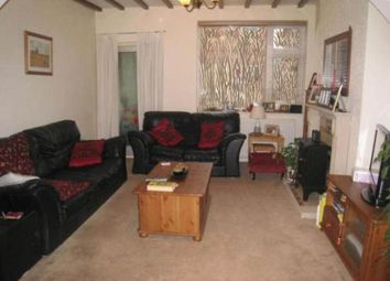 Thumbnail 2 bed end terrace house for sale in Silverdales, Dinnington, Sheffield