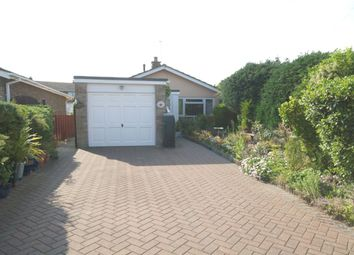 Thumbnail 2 bedroom bungalow for sale in Firtree Road, Thorpe St Andrew, Norwich