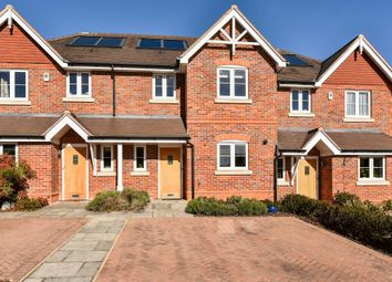 Thumbnail 3 bedroom terraced house for sale in St Matthews Court, Maidenhead