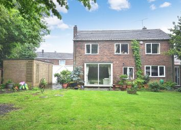 3 bed detached house for sale in Highfield, Harlow, Essex CM18