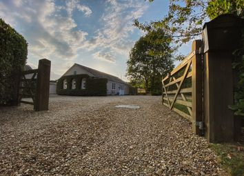 Belton, Grantham NG32. 2 bed bungalow
