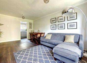 Thumbnail 1 bed flat for sale in Trafalgar Drive, Walton-On-Thames