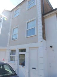 Thumbnail 1 bed flat to rent in Castle Hill Road, Hastings