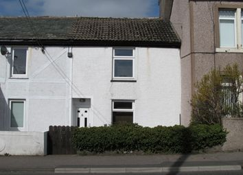 Thumbnail 2 bed cottage to rent in Main Road, High Harrington, Workington, Cumbria