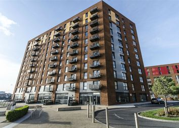Thumbnail 1 bed flat for sale in Capstan Road, Woolston, Southampton, Hampshire
