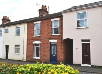 Thumbnail 3 bed property for sale in Russell Road, Newbury