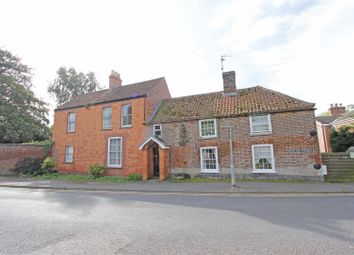 Thumbnail 6 bed property for sale in High Street, Gosberton, Spalding