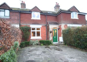 Thumbnail 2 bed terraced house for sale in Frith Park, East Grinstead, West Sussex