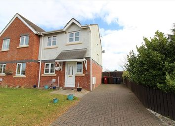 Thumbnail 3 bed property for sale in Lichfield Close, Barrow In Furness