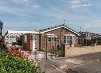 Thumbnail 3 bed bungalow for sale in Malvern Close, Thorne, Doncaster