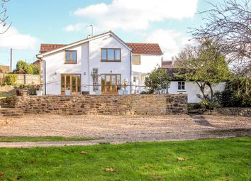 Thumbnail 4 bed cottage for sale in Howle Hill, Ross-On-Wye