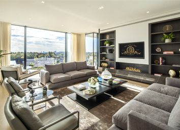 Thumbnail 3 bedroom flat for sale in Kings College Court, Primrose Hill Road, Primrose Hill, London