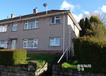 Thumbnail 1 bed flat to rent in Bryneithin, Gowerton, Swansea