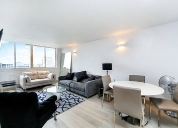 Thumbnail 2 bed flat for sale in Quadrangle Tower, Hyde Park, London