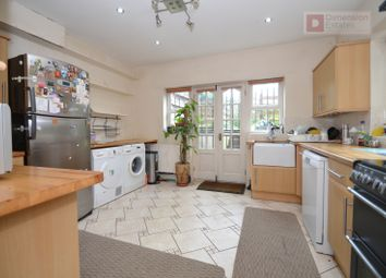 Thumbnail 4 bed maisonette to rent in Downs Road, Hackney Downs, London