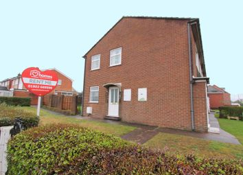 Thumbnail 2 bed property to rent in Brownhills Road, Walsall Wood, Walsall