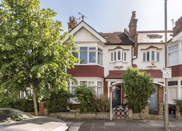 Thumbnail 2 bed flat for sale in Muncaster Road, London