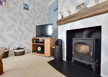 Thumbnail 3 bed terraced house for sale in Tile Kiln Road, Kennington, Ashford, Kent