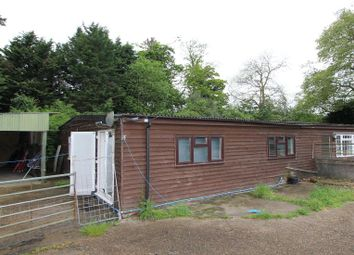 Thumbnail 3 bed bungalow to rent in Amersham Road, Chalfont St. Peter, Gerrards Cross