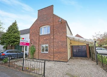 Thumbnail 3 bed end terrace house for sale in Dunlin Drive, Kidderminster