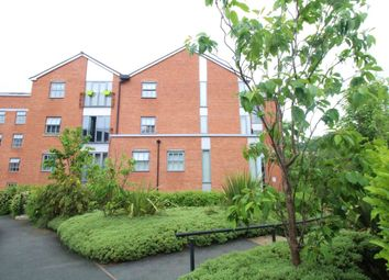 Thumbnail 2 bed flat to rent in Rope Walk, Congleton