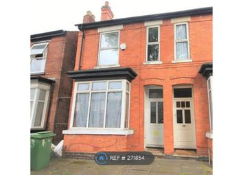 Thumbnail 3 bedroom end terrace house to rent in Lea Road, Wolverhampton