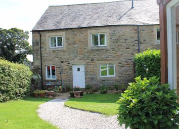 Thumbnail 3 bed cottage to rent in Lumb Carr Cottage, Holcombe Brook, Bury