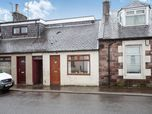 Thumbnail 2 bed terraced bungalow for sale in Main St, Kirkconnel