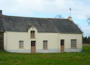 Thumbnail 2 bed country house for sale in Saint-Nicolas-Du-Tertre, Bretagne, 56910, France